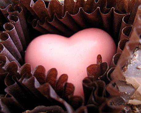 lemonpi » I heart Chocolate
