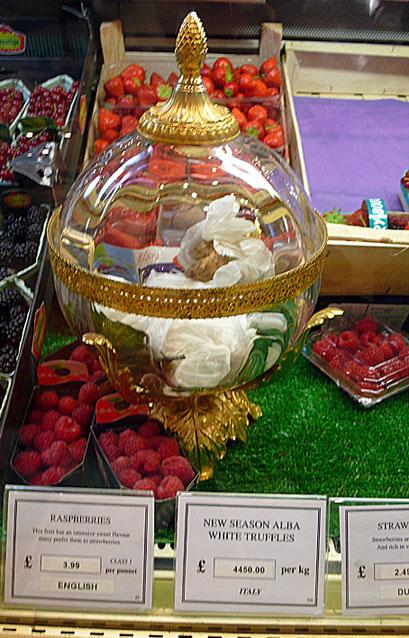 Laduree Tea Room Dublin