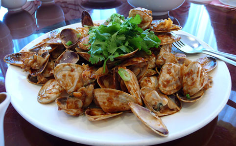 Carlingford Chinese Restaurant