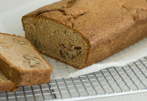 Sherry Pound Cake Recipe