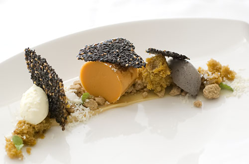 Deconstructed Desserts In A Glass