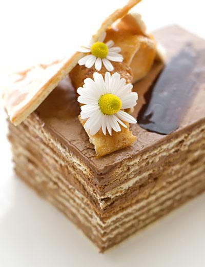 Dobos Torte)