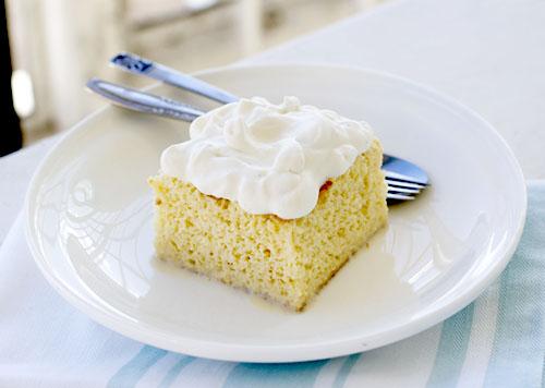 ... cake three milks egg nog tres leches cake tres leches or 3 milk cake
