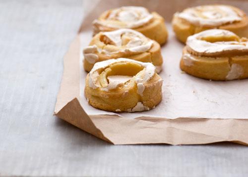 lemonpi » Lemon Meringue Cookies